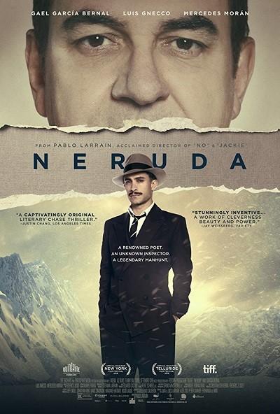Neruda 2016 (BRRip – m1080p) Türkçe Dublaj indir