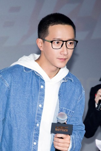 Hangeng/ 韩庚 / Who is Hangeng? - Sayfa 2 PGdvmz