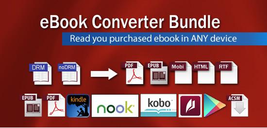 eBook Converter Bundle Full İndir