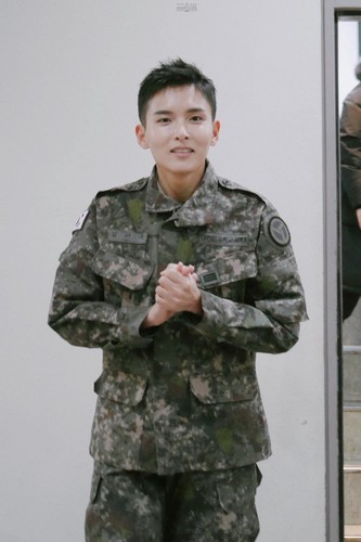 Ryeowook/려욱 / Who is Ryeowook? PGr4LN