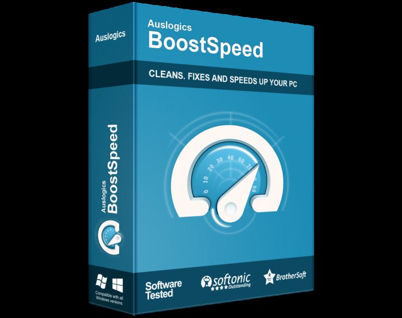 Auslogics BoostSpeed 10.0.1.0 Full İndir 2018