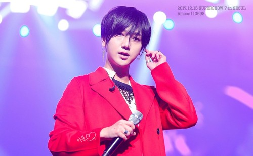 Yesung / 예성 / Who is Yesung? PGrv4a