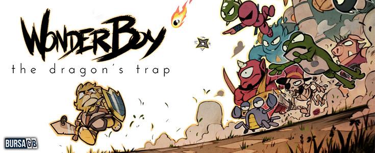 Wonder Boy 3 Remake Geliyor