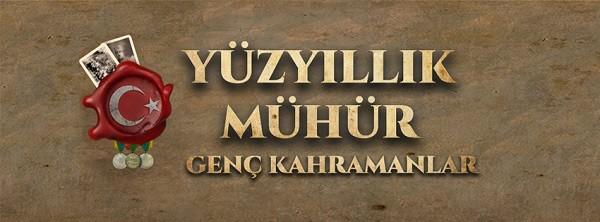 Yüzyıllık Mühür 3.Bölüm banner afiş