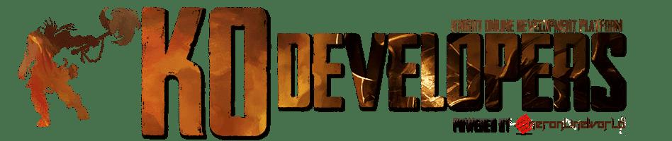 KO Developers - Geliştirici Forumu