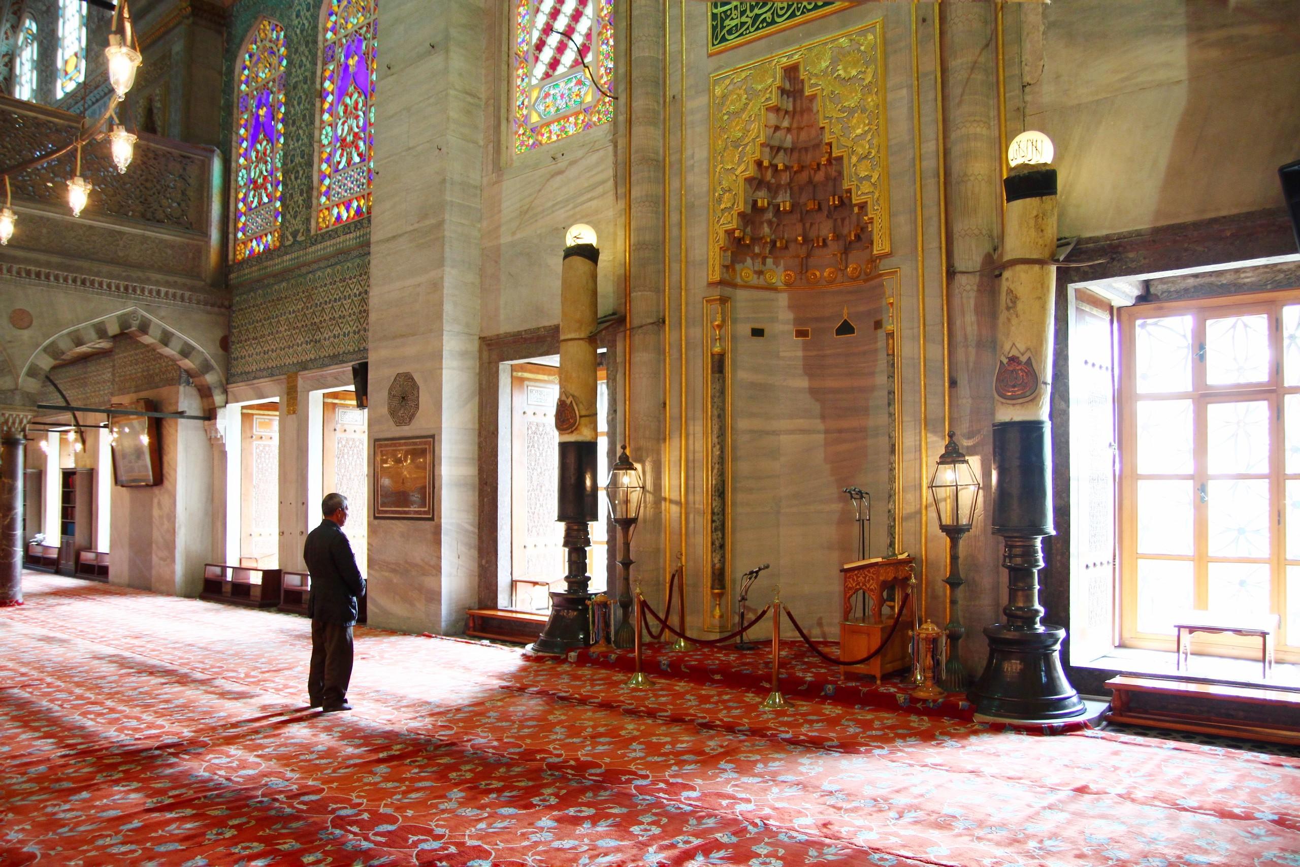 Pırlantadan Kubbeler #5: Sultanahmed - pPM37n - Pırlantadan Kubbeler #5: Sultanahmed