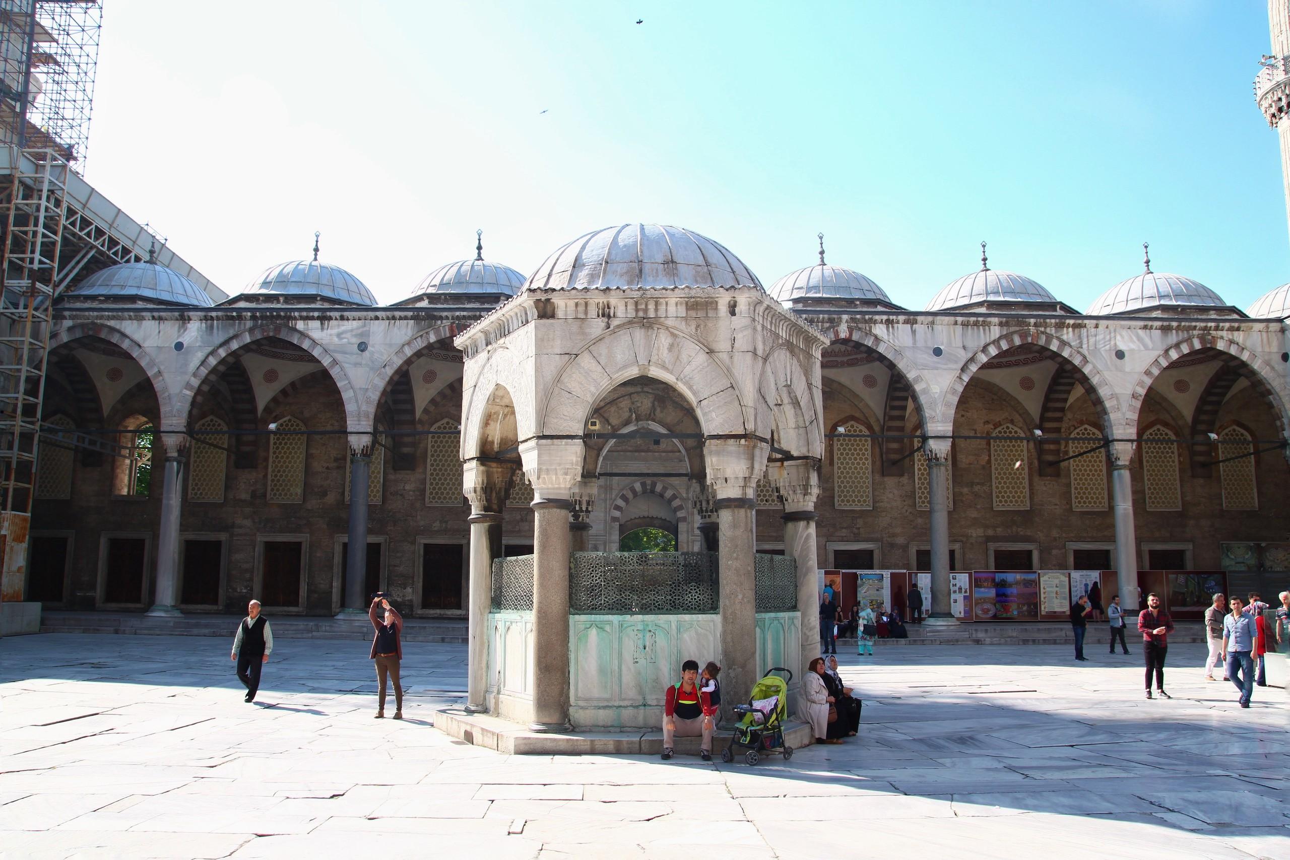 Pırlantadan Kubbeler #5: Sultanahmed - pPM3YL - Pırlantadan Kubbeler #5: Sultanahmed