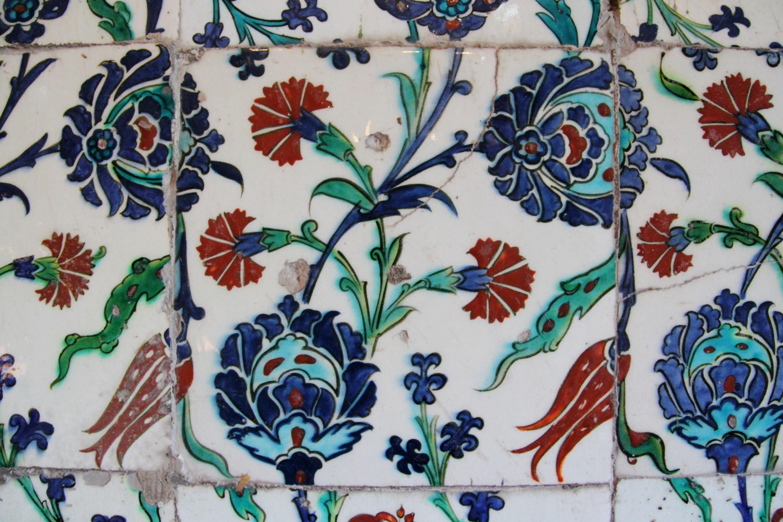 Pırlantadan Kubbeler #5: Sultanahmed - pPMOyn - Pırlantadan Kubbeler #5: Sultanahmed