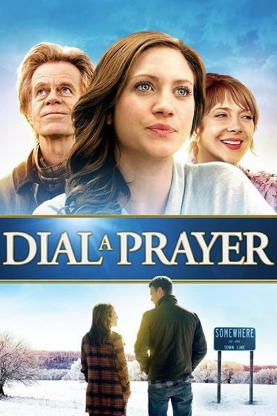Dua Servisi | Dial a Prayer | 2015 | BRRip XviD | Türkçe Dublaj