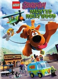Lego Scooby-Doo!: Haunted Hollywood 2016 BRRip XviD Türkçe Dublaj – Tek Link