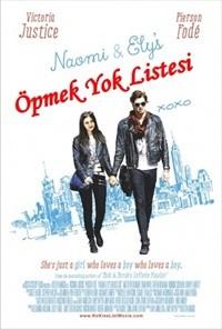 Naomi ve Ely'la Öpmek Yok Listesi – Naomi and Ely's No Kiss List 2015 HDRip XviD Türkçe Dublaj – Tek Link