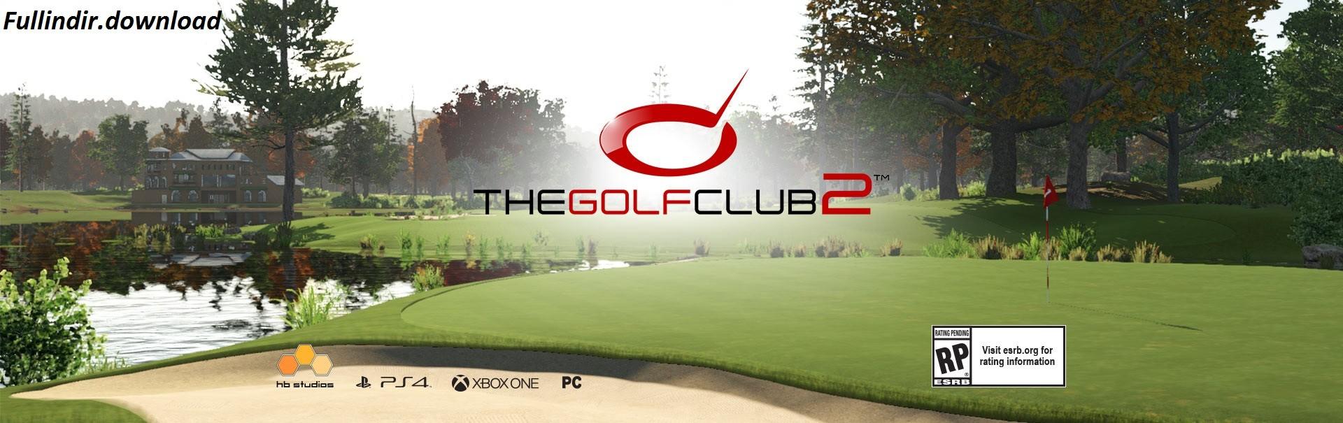 The Golf Club 2 Full Torrent indir