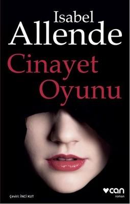 Isabel Allende Cinayet Oyunu Pdf