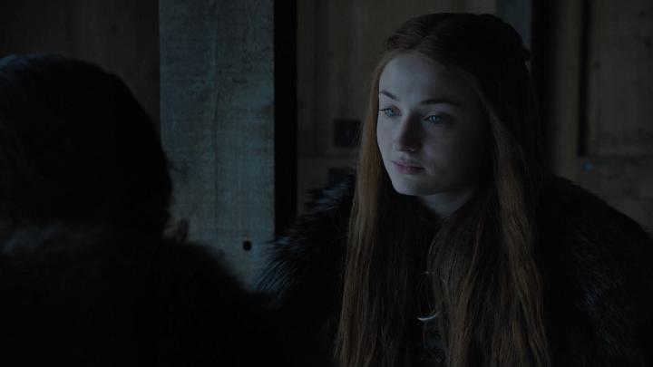Taht Oyunları - Game of Thrones S07E06 (WEB-DL - 1080p) DuaL TR-ENG