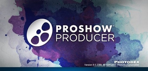 Photodex ProShow Producer 9.0.3793 | Full İndir