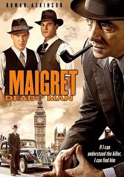 Maigret Ölü Adam izle