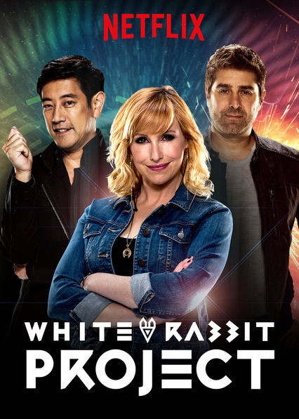 White Rabbit Project (2016) Yabancı Dizi 1. Sezon türkçe dublaj dizi indir