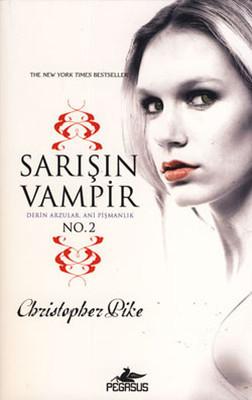 Christopher Pike Sarışın Vampir No.2 Pdf