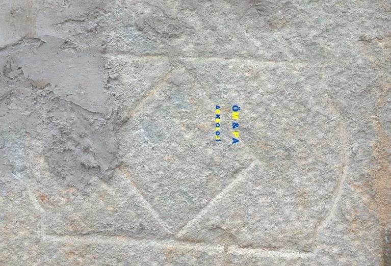 Kastamonu'da çeşme görsel amaçlıdır
