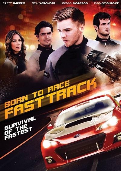 Yarışçı Doğanlar: İlk Yarış - Born to Race: Fast Track 2014 720p Bluray x264 Türkçe Dublaj - Tek Link
