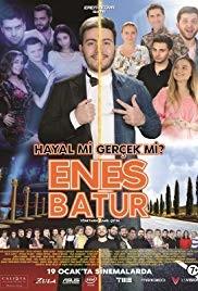 Enes Batur Hayal Mi Gerçek Mi ?