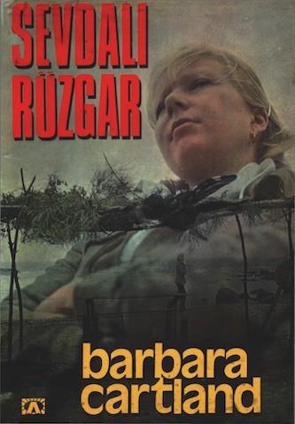 Barbara Cartland Sevdalı Rüzgar Pdf E-kitap indir