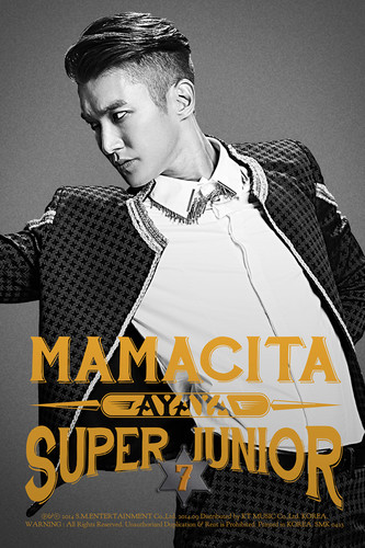 Super Junior - MAMACITA Photoshoot PbYM70