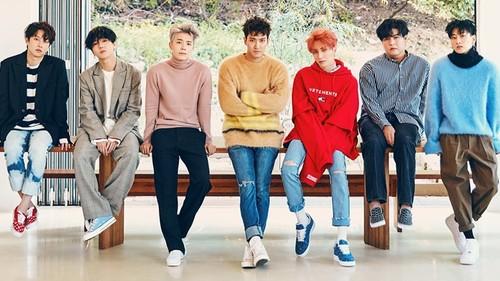 Super Junior - Play Album Photoshoot PbjoZL