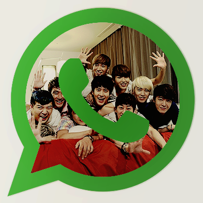 Super Junior Turkey WhatsApp Grubu Pbo9QN