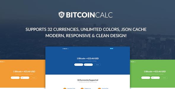 BitCoin Hesaplama Scripti