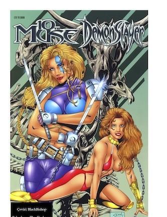 10th Muse Demonslayer Çizgiroman İndir