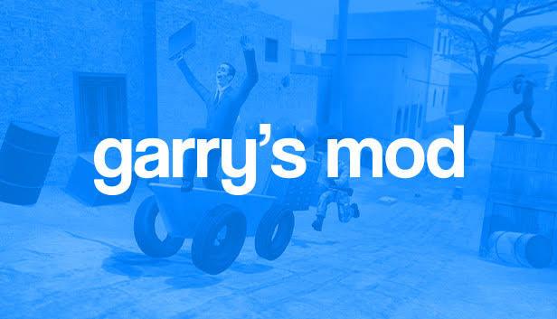 Garrys Mod CD-Key