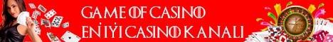 En iyi casino kanalı