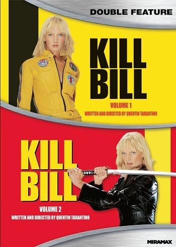 Kill Bill ( BoxSet 1-2 ) Türkçe Dublaj – Full İndir