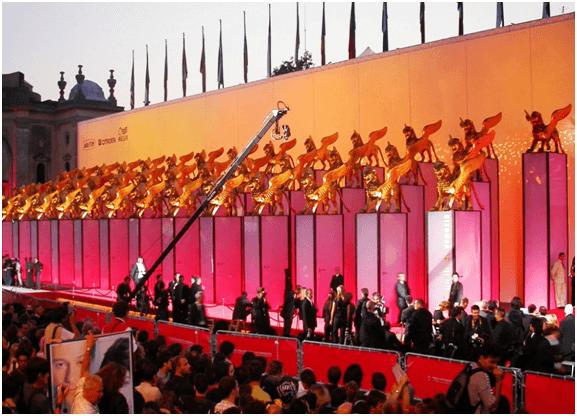 Venedik Uluslararası Film Festivali