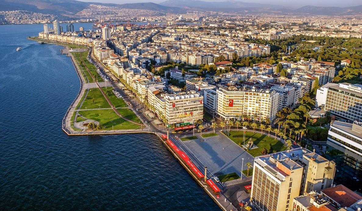 İzmir Firma & Proje Tanıtımı
