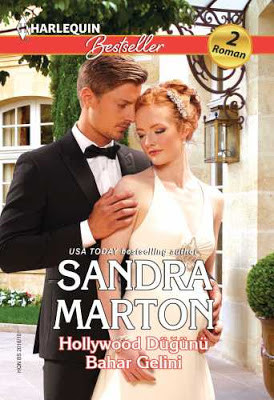 Hollywood Düğünü Sandra Marton Pdf