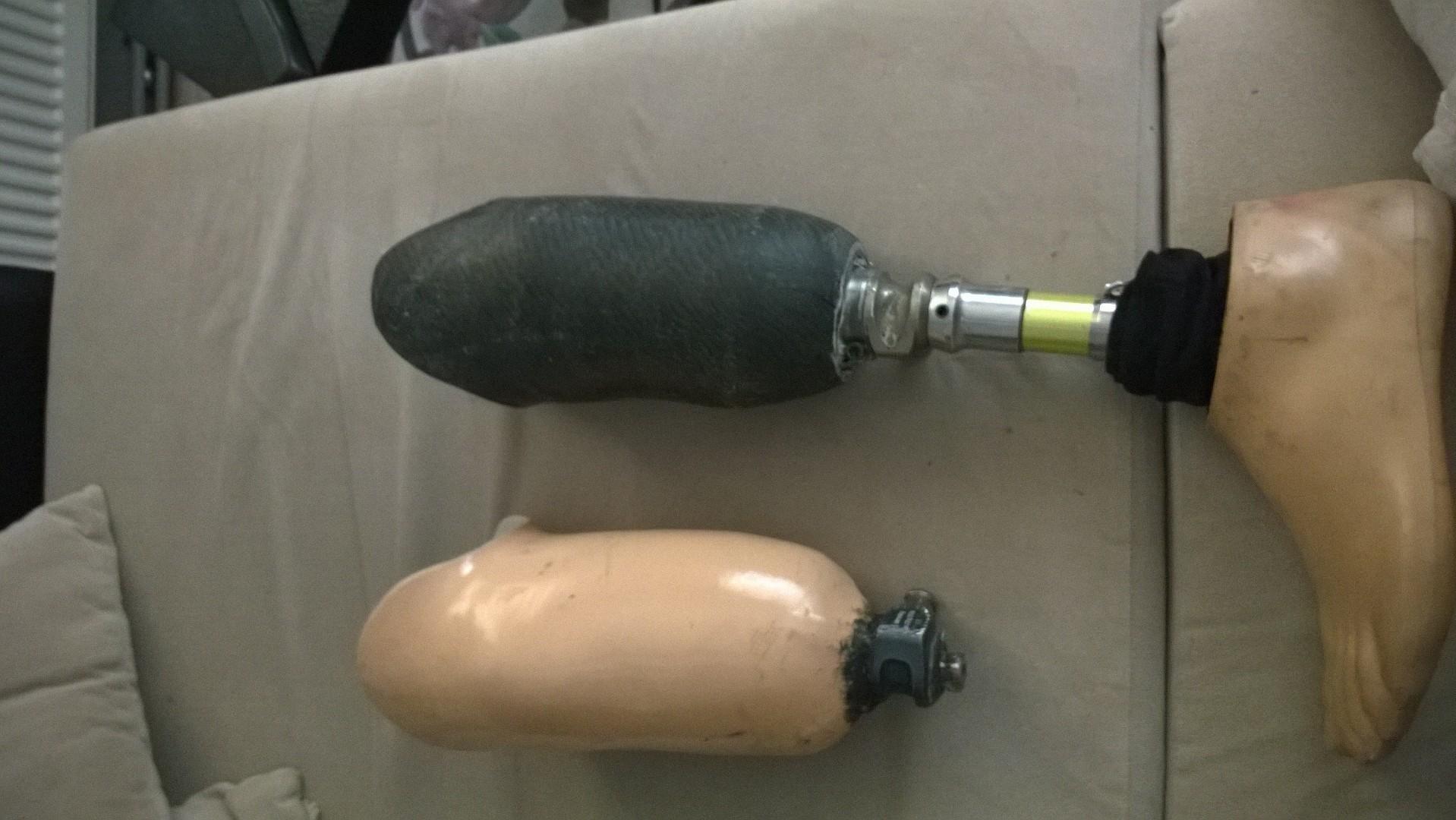 po65Zm - Kendi protezimizi kendimiz yapabilir miyiz sorusunun cevabını arıyorum..?