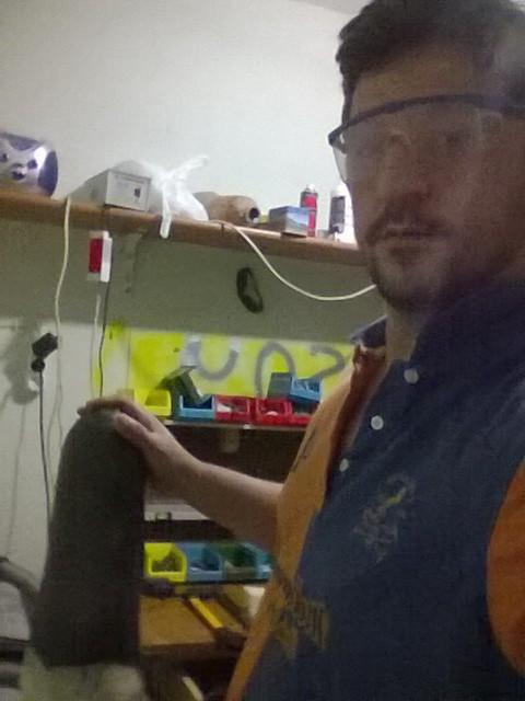 po6Bva - Kendi protezimizi kendimiz yapabilir miyiz sorusunun cevabını arıyorum..?