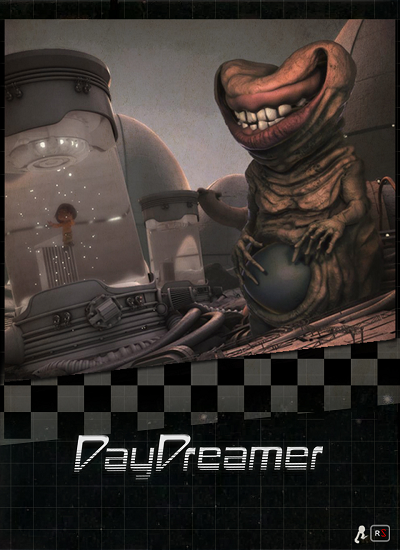 Daydreamer – RELOADED – Full Game – Tek Link