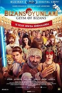 Bizans Oyunları – Geym of Bizans 2016 DVDRip 720p x264-AC3 DD5.1 – Tek Link