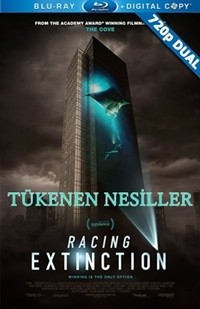 Tükenen Nesiller – Racing Extinction 2015 BluRay 720p x264 DUAL TR-EN – Tek Link