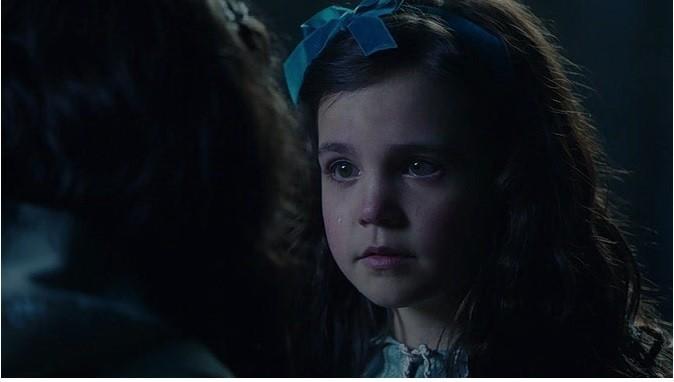Bir Varmış Bir Yokmuş - Once Upon a Time 1. Sezon ( BRRip XviD ) Türkçe Dublajlı {2011 - 2012}