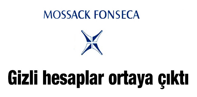 Uluslararas� Doland�r�c� Hukuk B�rosu : MOSSACK FONSECA