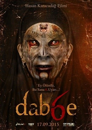 Dabbe 6 | 2015 | DVDRip XviD Yerli Film - Teklink indir
