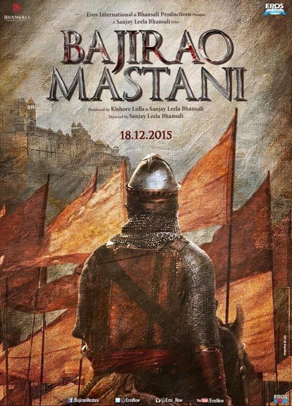 Bajirao Mastani (2015) - film indir - türkçe altyazılı indir
