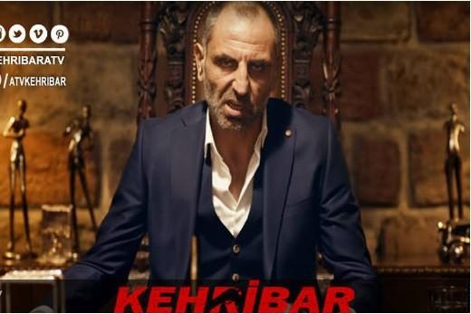 Kehribar | 6.Bölüm | (XviD - 1080p) | Güncel Tüm Bölümler VKRG - Tek Link