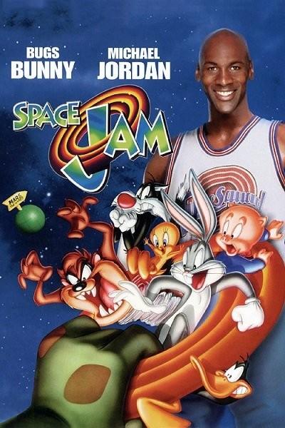 Space Jam (1996) - türkçe dublaj film indir