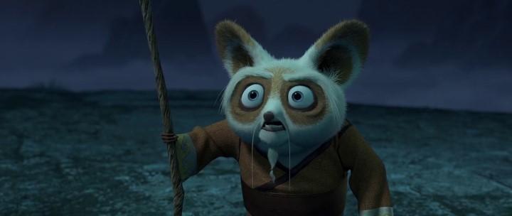 Kung Fu Panda Serisi (m1080p Boxset) - türkçe dublaj - animasyon indir