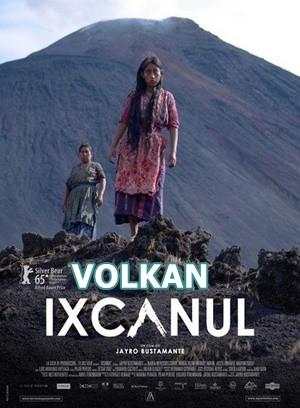 Volkan – Ixcanul 2015 HDRip XviD Türkçe Dublaj – Tek Link